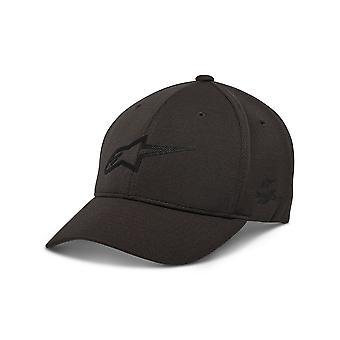 Alpinestars Men's Cap ~ Ageless Velo Tech cărbune