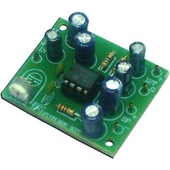 Future Kit Mono Audio Amplifier DIY Kit