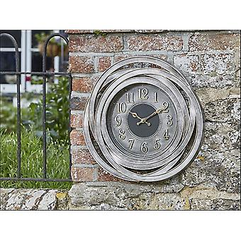 Smart Solar Ripley Clock 5160060