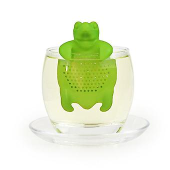 Infuseur de thé de tortue