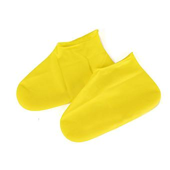 Reusable Latex Waterproof  Rain Shoes Covers