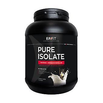 Pure Isolate Vanilla 750 g of powder (Vanilla)