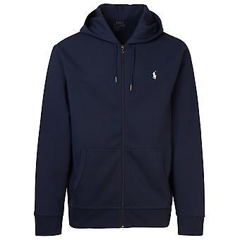 Ralph Lauren 710652313008 Mænd's Blå Polyester Sweatshirt