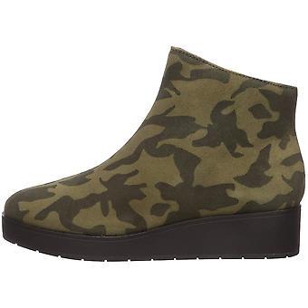 Lucky Brand Naiset's Karmeya Muoti Boot