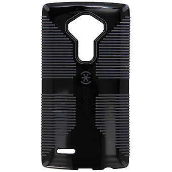 Speck CandyShell Grip Case for LG G4 - Black/Slate Grey