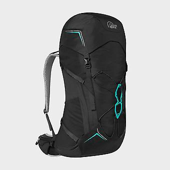 New Lowe Alpine AirZone Pro ND 33:40 Litre Rucksack Black