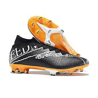 Allenamento di calcio Calcio Cleats High Ankle Sport Shoes