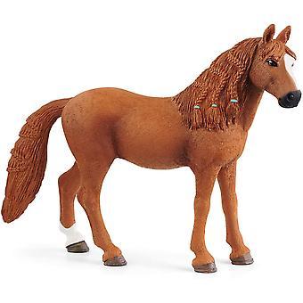 Schleich Horse Club tysk ridning pony mare