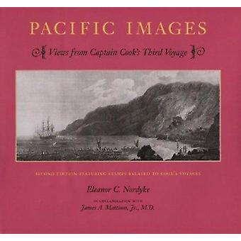 Pacific Images - Views from Captain Cook's Third Voyage (2nd) by Elean