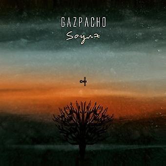 Gazpacho - Soyuz [CD] USA import