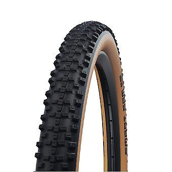 "Schwalbe Smart Sam Performance Folding Tires = 65-622 (29x2.6"") Classic Skin"