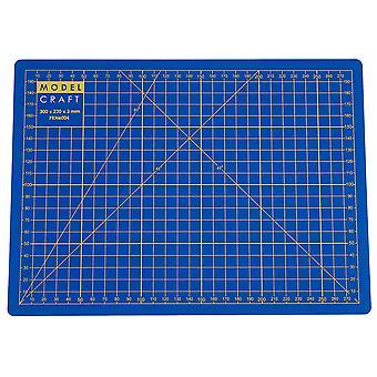 Model Craft PKN6004 A4-Self-Heal Cutting Mat