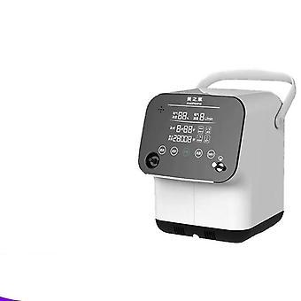 1-7l aangepaste zuurstofgenerator huishoudelijke zuurstof machine