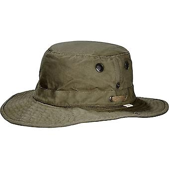 Tilley T3 The Wanderer Hat - Olive