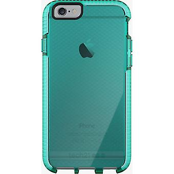 Tech21 Evo Check Case for Apple iPhone 6/6S - Aqua/Blue