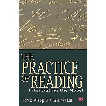読書の練習 - デレク・アルソップの小説解釈 - 9780
