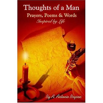 Thoughts of a Man by Thoughts of a Man - 9781420823745 Book