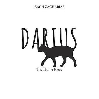 Darius door Zach Zacharias