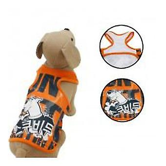 Yagu Scooby Doo Wifebeater (Honden , Hondenkleding , T-shirts)