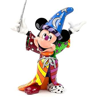 Disney Tradition Zauberer Mickey Figur