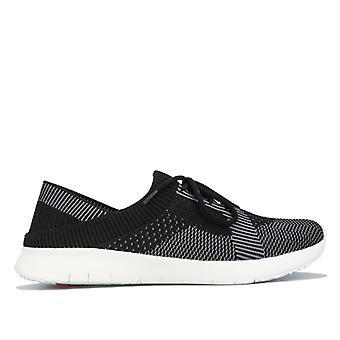 Zapatillas de mármol Flop Flop para mujer en negro