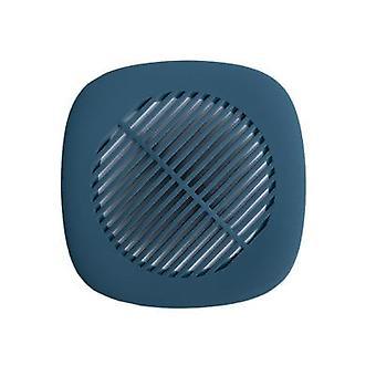 Escandinava inspirado elegante e moderno pia de silício tampa de malha de drenagem