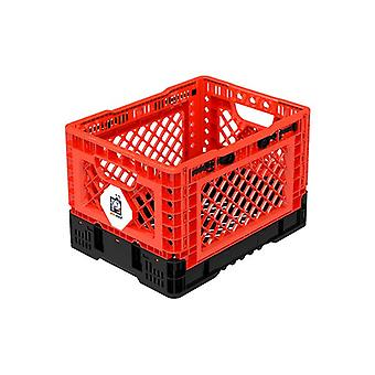 25L Smart Foldable Stackable Crate