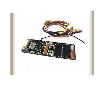 Lithium Battery 18650 Charger, Pcb Protection Board With Balance For Drill