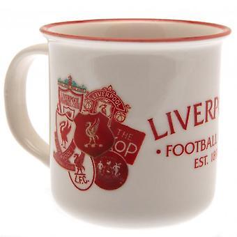 Liverpool Rétro Mini Tasse à café
