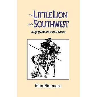 De kleine leeuw van het zuidwesten door Marc Simmons