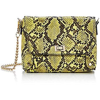 SwankySwans Victoria, Women's Crossbody Bag, Yellow, Small
