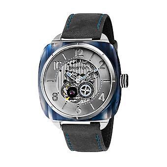 Briston horloge 201042.sa.bl.2.b