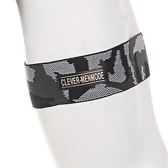 Body Chest Elastic Muscle Strap