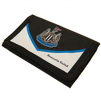 Newcastle United FC Nylon Wallet