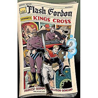 Flash Gordon  Kings Cross