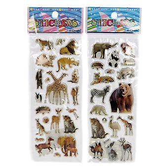 Stickers - Dieren