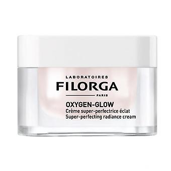 Facial Cream Filorga Oxygen Glow (50 ml) (50 ml)