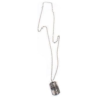 Men's Necklace Save Brave SBN-ITEM (45 cm)