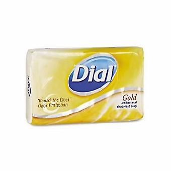 Dial Antibacterial Soap, Gold 1 Each