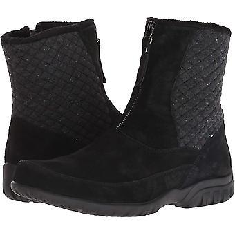 Propét Women's Delaney Mid Zip Calf Boot