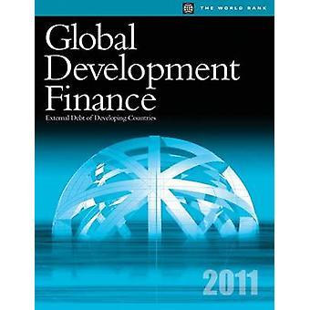 Global Development Finance 2011 udlandsgælden i udviklingslandene af Verdensbanken