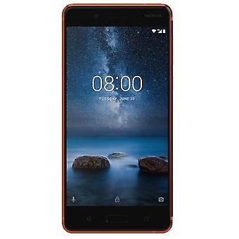 Smartphone Nokia 8 4GB/64GB gold Dual SIM European version