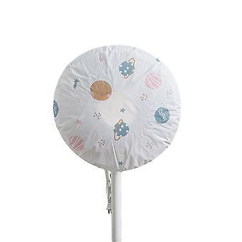 Fan Dust Cover Waterproof Standing Household Full-inclusive Electric Fan Cover
