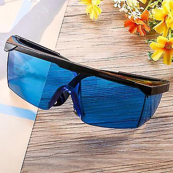 Laser veiligheidsbril voor violet / blauwe bril laser beschermende bril goggles