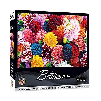 MP Brilliance Coll. Puzzle (550 pcs)