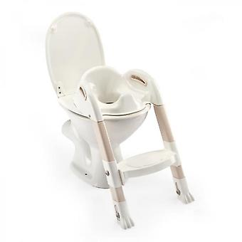 Thermobaby Kiddyloo Toilet Reducer - Iced Brown