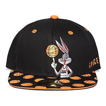 Space Jam: Een nieuwe Legacy Bugs Bunny Snapback Baseball Cap