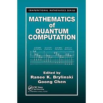 Wiskunde van Quantum Computation