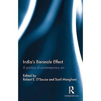 Efecto Bienal de las Indias