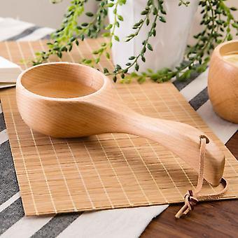 כף עץ, כף אורז, כף סאונה, כף אשור, כף תה יפנית
